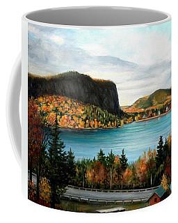 Mt. Kineo, Rockwood, Maine Coffee Mug
