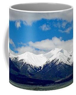 Mt. Princeton Colorado Coffee Mug