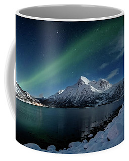 Mt Stortinden Coffee Mug