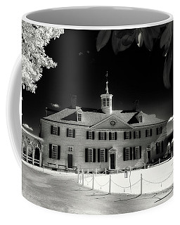 Mt Vernon Coffee Mug