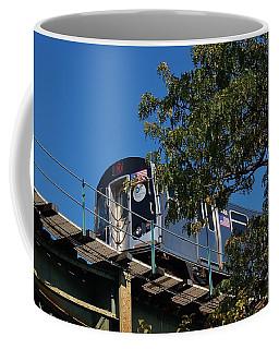 Mta New York City Coffee Mug