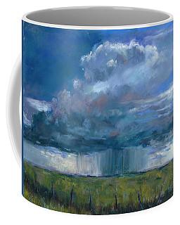 Much Needed Rain Coffee Mug