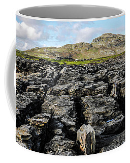 Muckross Coast Coffee Mug by Lexa Harpell