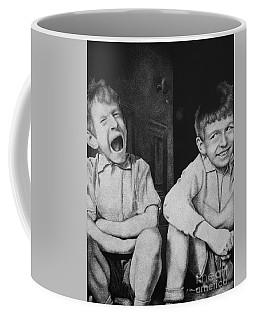 Mucky Kids Coffee Mug
