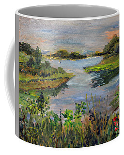 Mud Cove Coffee Mug