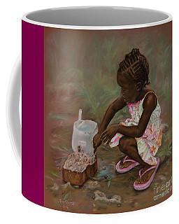 Mud Pies Coffee Mug
