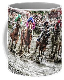 Mudders Coffee Mug