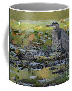 Muddy Water Blues Coffee Mug