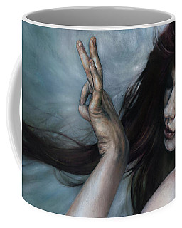 Mudra Coffee Mug