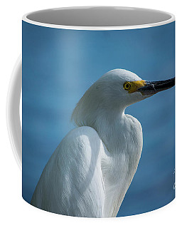 Mug Shot Coffee Mug