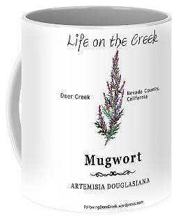 Mugwort Coffee Mug