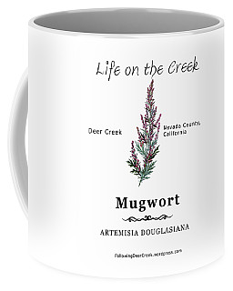 Mugwort Coffee Mug