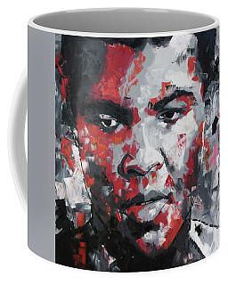 Muhammad Ali II Coffee Mug