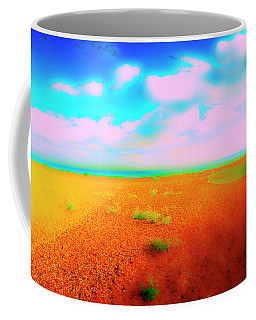 Mulberry Land Coffee Mug