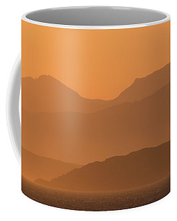 Mull Sunrise Coffee Mug
