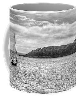 Mullion Island Coffee Mug