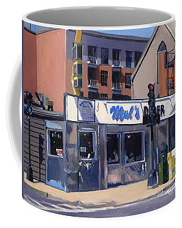 Mul's Coffee Mug