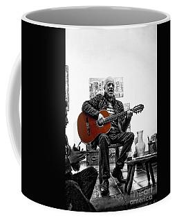 Multi-talented Artist Coffee Mug