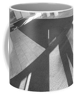 Multidimensional Viewpoint Coffee Mug