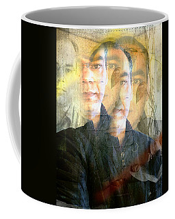 Coffee Mug featuring the photograph Multiverse by Prakash Ghai