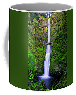 Multnomah Dream Coffee Mug