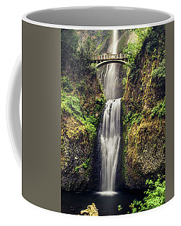 Multnomah Falls Lower Coffee Mug