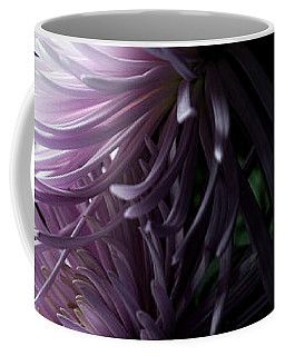 Coffee Mug featuring the photograph Mum, No.6 by Eric Christopher Jackson