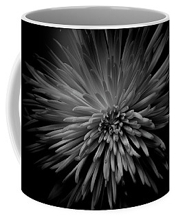 Coffee Mug featuring the photograph Mum. No.7 by Eric Christopher Jackson