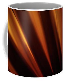 Mum Petals Coffee Mug