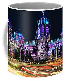 Mumbai Moment Coffee Mug