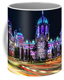 Mumbai Moment Coffee Mug