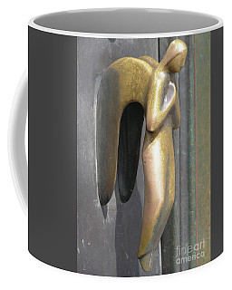 Munich Angel Coffee Mug