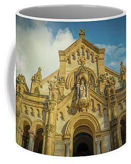 Municipal Cementario De Bilbao Chapel Coffee Mug