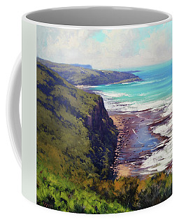 Munmorah State Conservation Area Coffee Mug