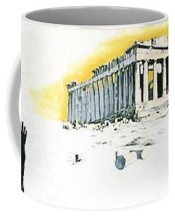 Mural Coffee Mug