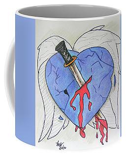 Murdered Soul Coffee Mug