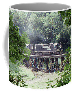 Murphy Branch Freight Coffee Mug