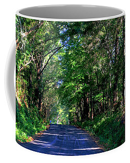 Murphy Mill Road - 2 Coffee Mug
