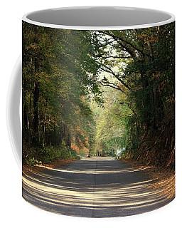 Murphy Mill Road Coffee Mug