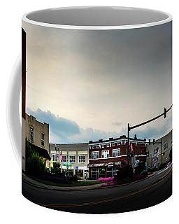 Murphy Morning Coffee Mug