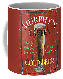 Murphy's Tavern Coffee Mug