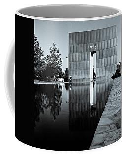 Murrah I Coffee Mug
