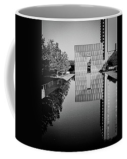 Murrah II Coffee Mug