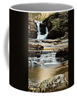 Murray Reynolds Falls Coffee Mug