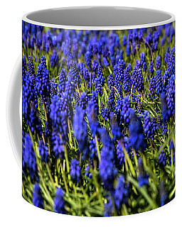 Muscari Coffee Mug