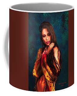 Muse ... Coffee Mug