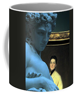 Museum Critic Coffee Mug