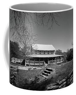 Musgrove Mill South Carolina State Historic Site Coffee Mug