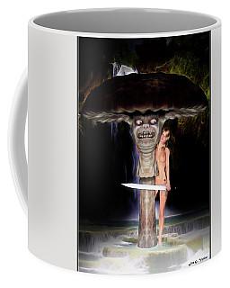 Mushroom Stew Coffee Mug