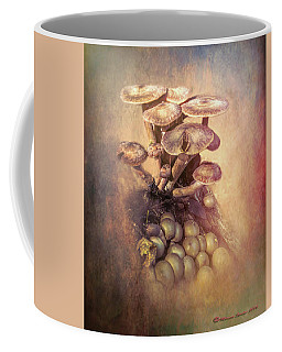 Mushrooms Gone Wild Coffee Mug